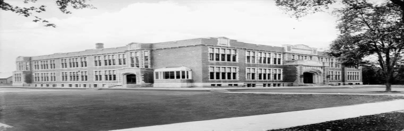 Old Central School Photo